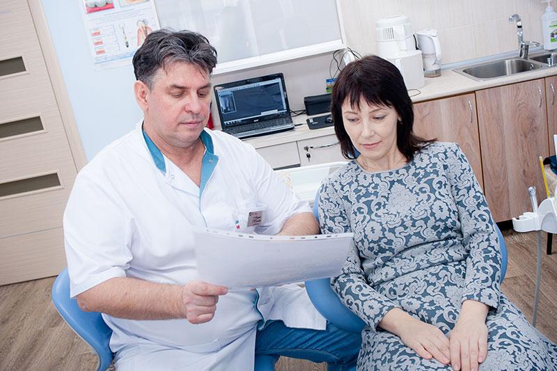 Стоматология Хабаровск, цены, отзывы