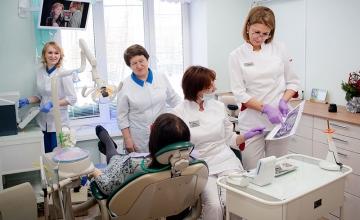 Правила поведения пациентов в клинике «Де Люкс»